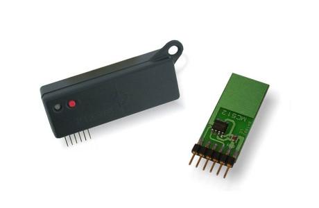 <p>Memory card con memoria flash.</p>