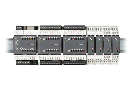 <p>PLC programmabile - PL260&nbsp;</p>
