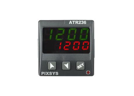 <p>Controllore programmabile ATR620 Pixsys srl</p>