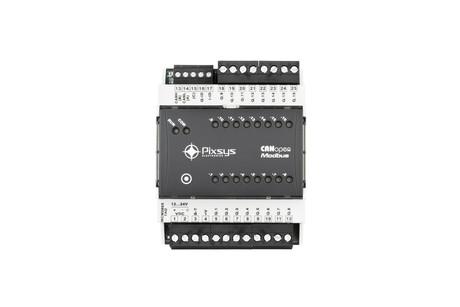<p>Modulo di espansione per PLC-MCM260</p>