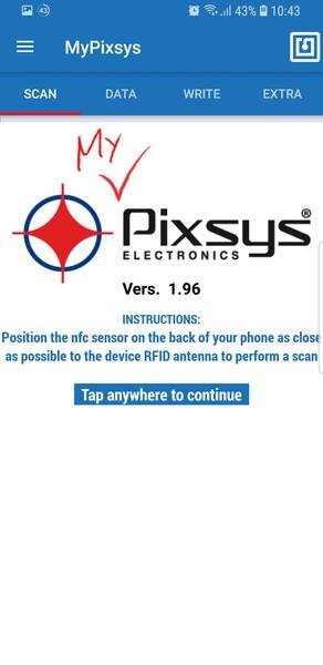 <p>AppmyPixsys</p>