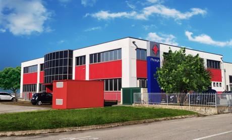 <p>Immagine azienda Pixsys Electronics, sistemi automazione industriale, Padova</p>