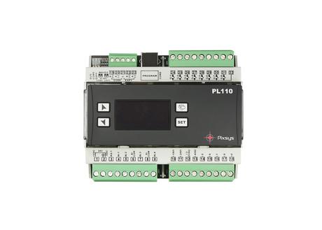<p>Mini PLC- PL110</p>