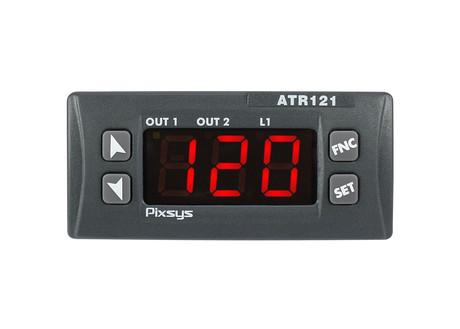 <p>Termoregolatore PID &nbsp;configurabile &nbsp;32X74-ATR 121-&nbsp;</p>