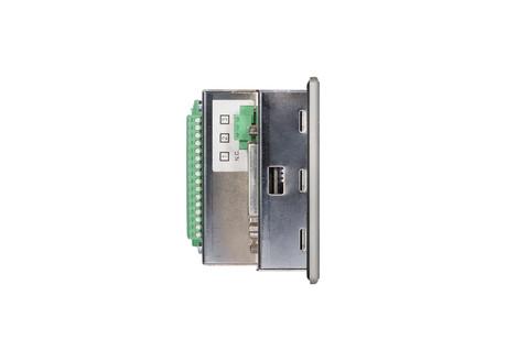 <p>TD240-11AD con selezione ingressi veloci per Encoder</p>